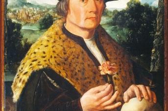 Дирк Якобс. Банкир, купец и гуманист. 1531
