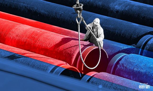 Российские газопроводы «опасны»: что стоит за риторикой Госдепа США
