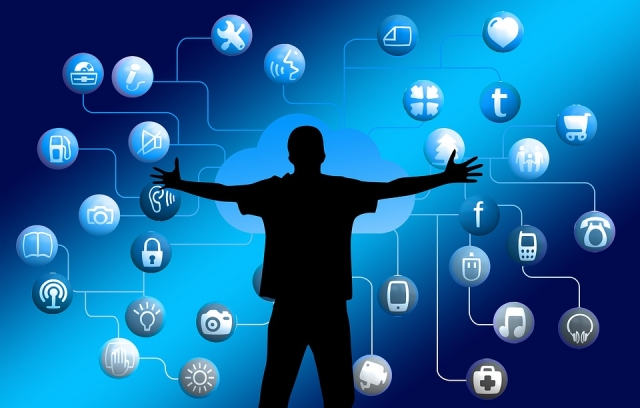Цифровое общество