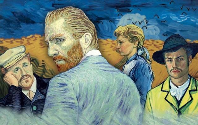 Отчаянные поиски Ван Гога: копия на грани подлинного