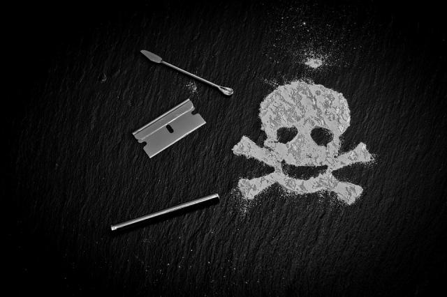 От наркотиков умирают более 450 тыс. человек в год — Скворцова