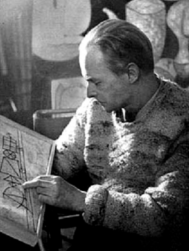 Пауль Клее. 1929