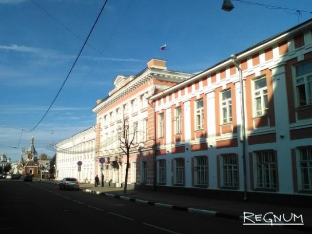 Советник мэра Ярославля должен мэрии 15,7 млн рублей
