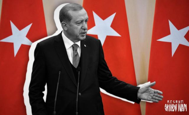 Почему Эрдоган вновь вспомнил об Армении