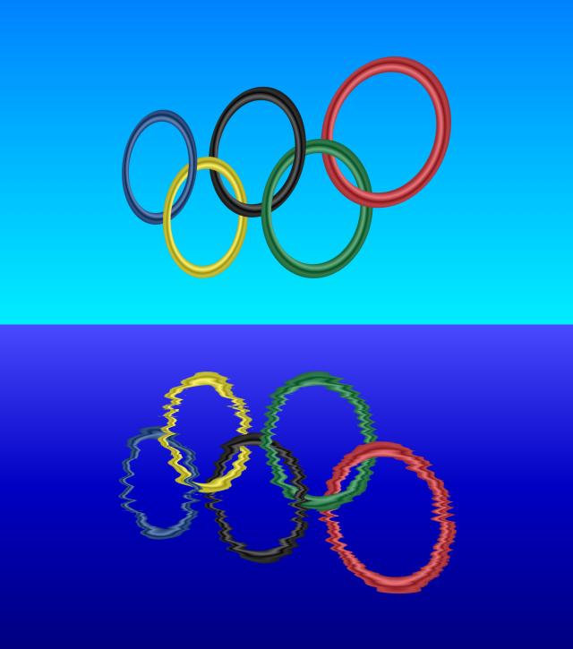 Позорная Олимпиада: России дали пощёчину. Россия подставит вторую щёку?
