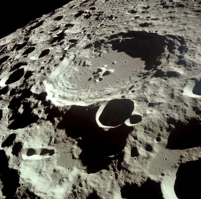 Китай «захватывает» Солнечную систему: сначала — Луну, а затем — Марс