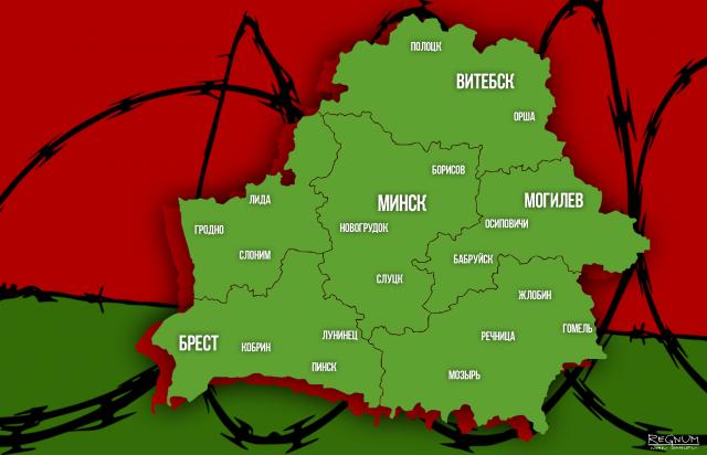 В Белоруссии подсчитали, сколько на жизнь тратит одна семья