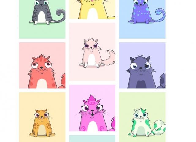 Тысячный способ изъятия денег у населения: теперь — через рисованных кошек