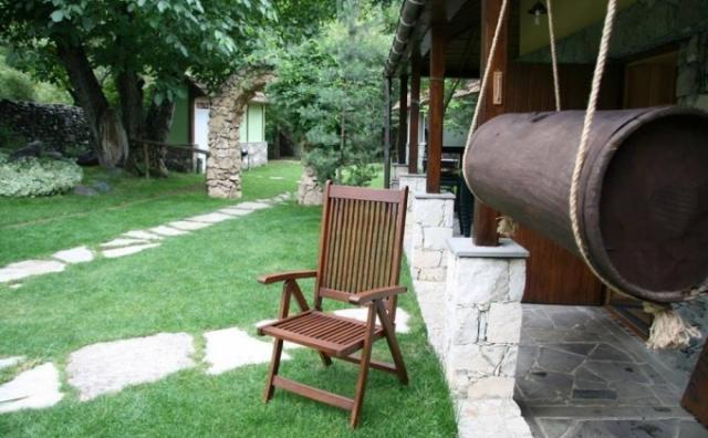 Нагорный Карабах пользуется популярностью у туристов