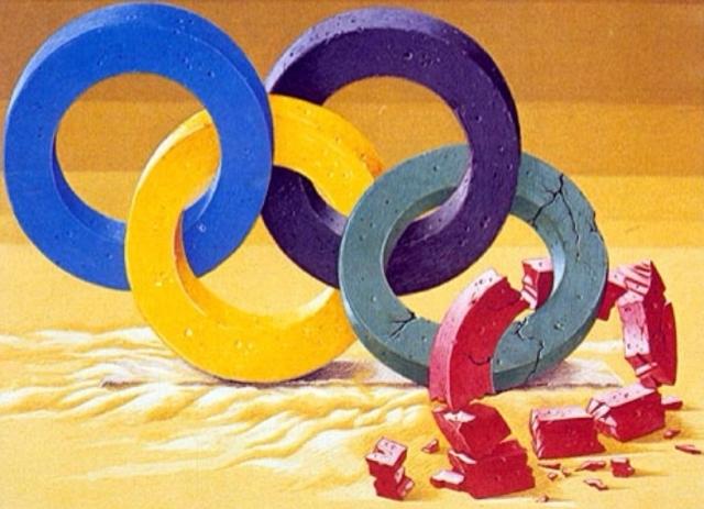 Лицемерное «сожаление»? Южная Корея пригласила российских спортсменов
