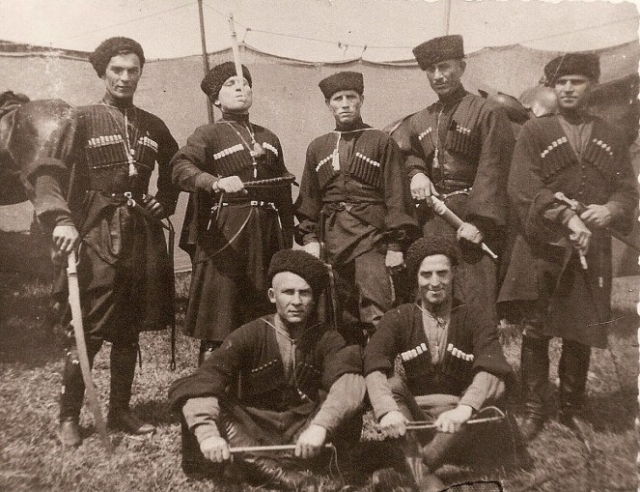 Судьба власти на Кавказе решится махинациями