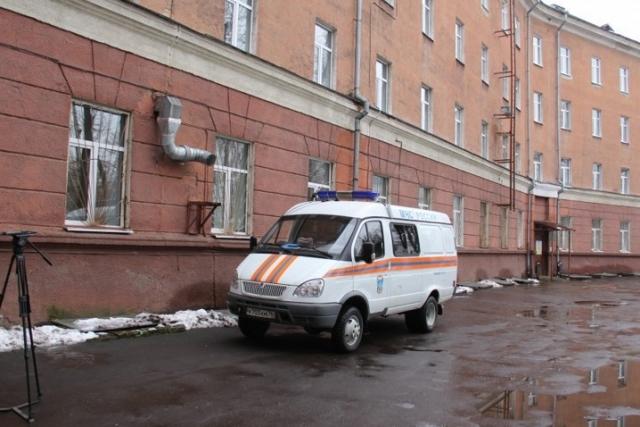 Надежда есть: детскую больницу в Ярославле отремонтируют, но не скоро