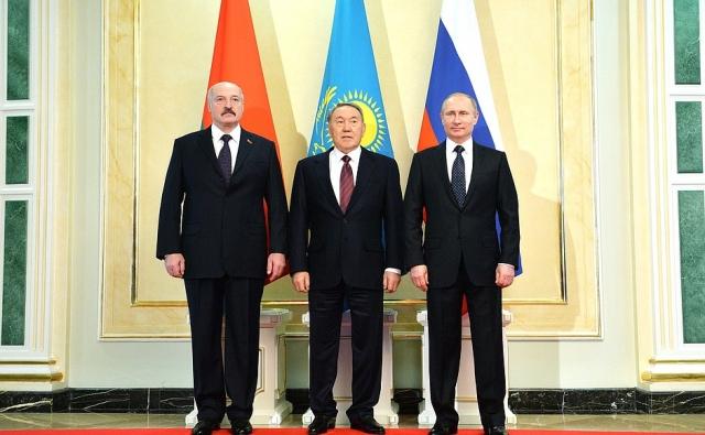 Для граждан РФ Белоруссия и Казахстан — самые дружественные страны