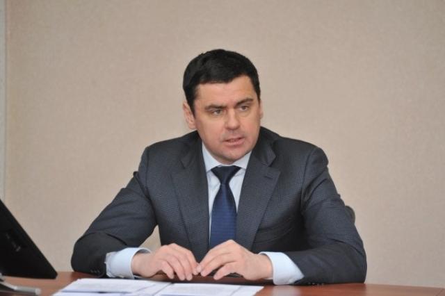 Губернатор Ярославской области: взносы на капремонт в 2018 году не вырастут