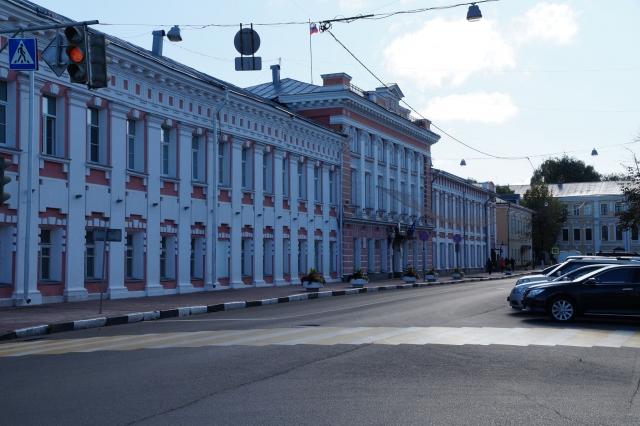Мэрию Ярославля могут наказать за требование туалета для водителей
