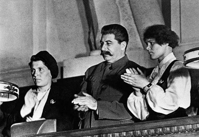 Хотел ли Сталин столкнуть США с Японией?