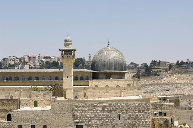 Муфтий Чечни: Мусульмане никогда не признают Иерусалим столицей Израиля