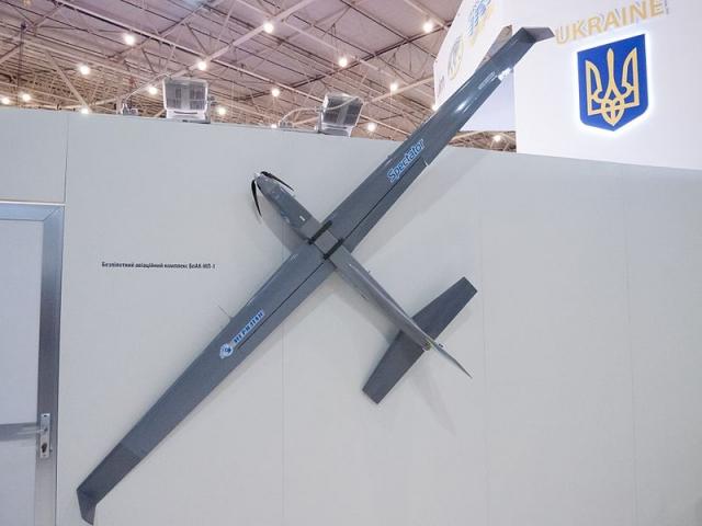 В ДНР заявили о стягивании Киевом подразделений аэроразведки