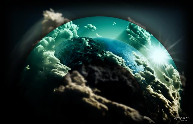 Круглый стол на тему «Рециклинг ресурсов — в экологический социализм»