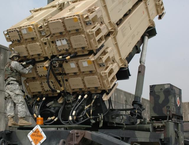 National Interest: Скрытый изъян может подорвать всю оборону США?