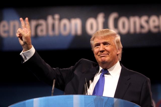Трамп признал Иерусалим, Нетаньяху признал Трампа — «настоящим евреем»