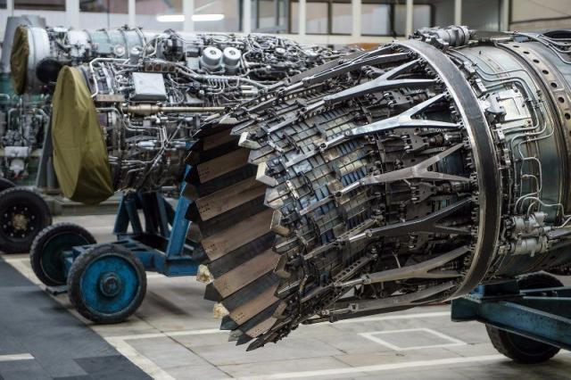 Авиационный двигатель «Изделие 30»
