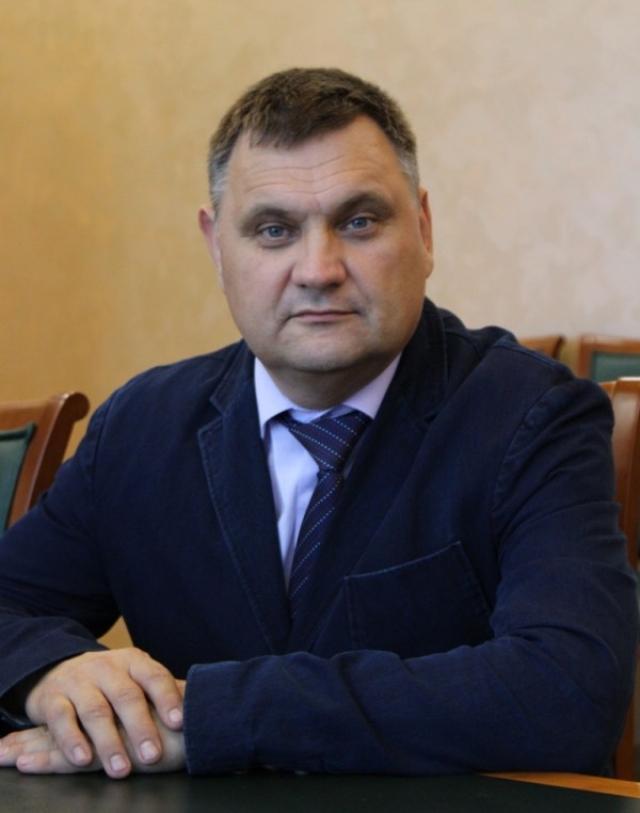Андрей Михайлович Марков