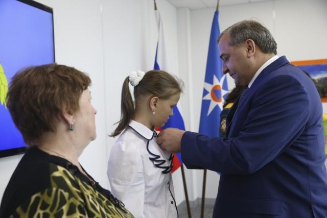 «Единая Россия» займется популяризацией подвигов детей-героев