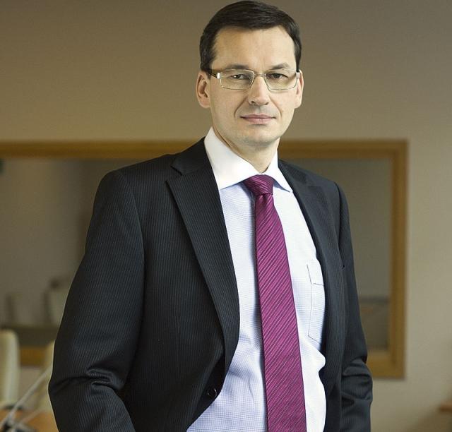 В Польше новый премьер-министр. Крестовый поход на Запад?