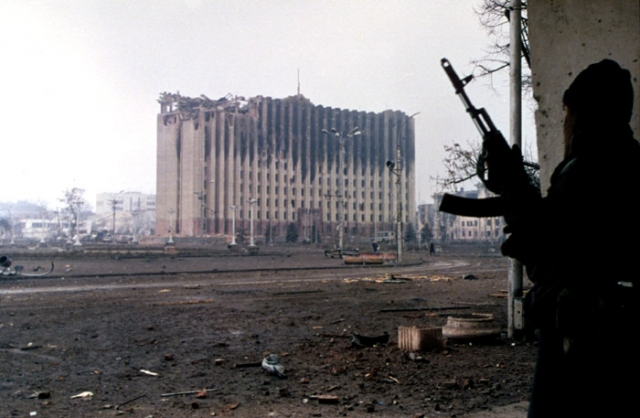 Чеченская война: цена тотальной деградации