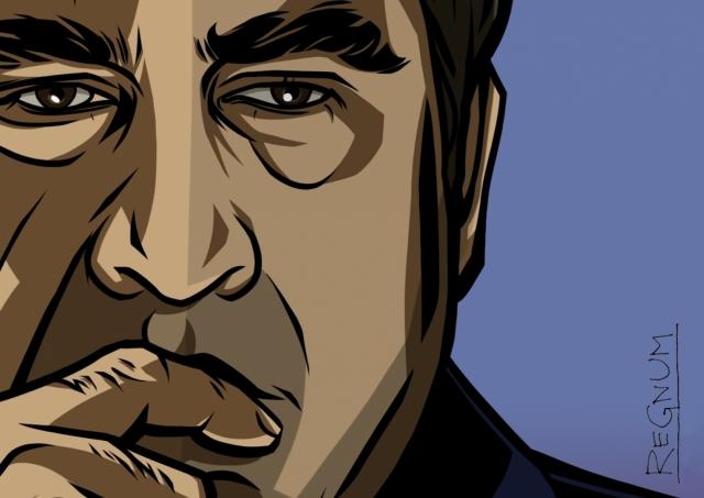 Руловс: Саакашвили бодр и продолжает голодовку