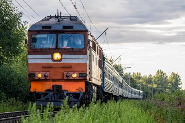 Все пассажирские поезда РЖД пущены в обход Украины