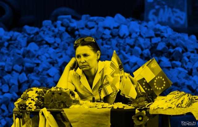Внезапно: заменить рынок России на ЕС для Украины оказалось невозможно