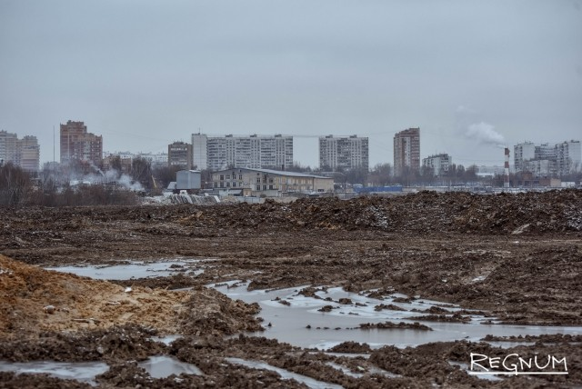 Экология Московского региона «на грани»: чем травят жителей?