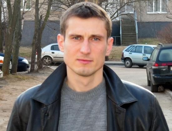 Николай Радов (Юрий Павловец)
