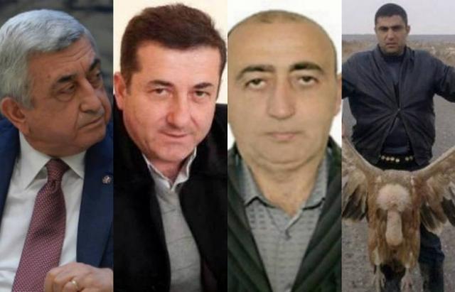 Почему в Армении прощали глав общин? Речь президента наделала много шума