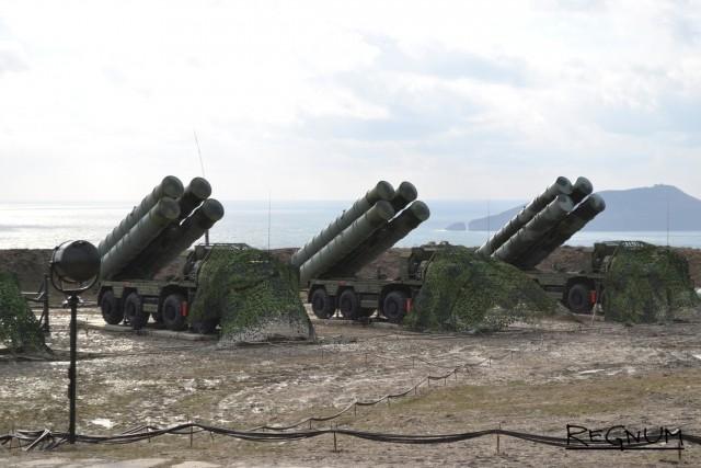Эрдоган: Вопрос о поставках Турции ЗРК С-400 будет решён в течение недели