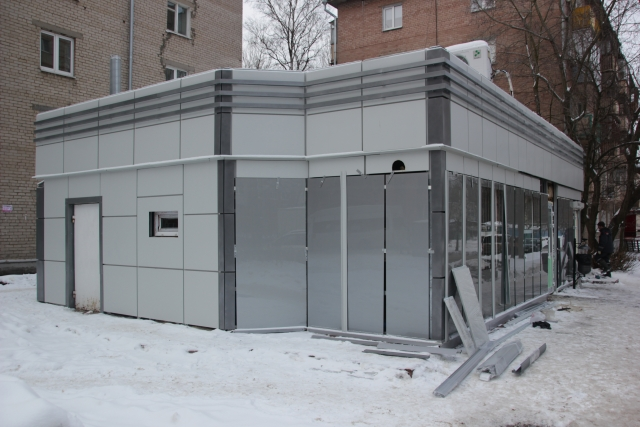 То ни одной, то сразу две: в Ярославле произошло «наложение» остановок