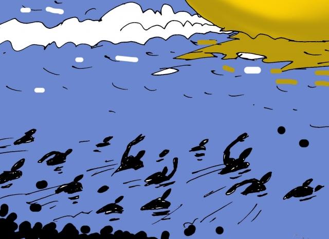 Amnesty International: ЕС – соучастник пыток и вымогательства в Ливии