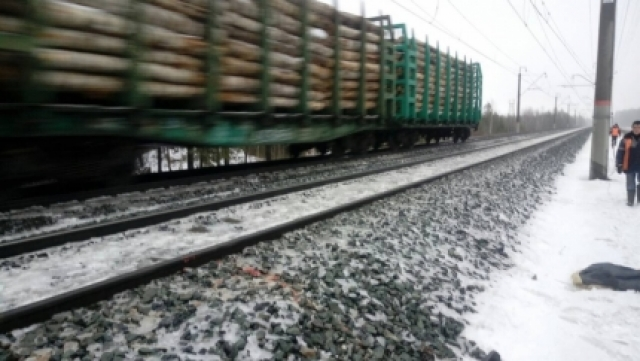 В Мордовии под грузовой поезд попали две женщины, одна погибла