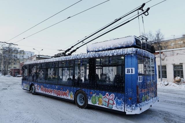 Волшебный троллейбус в Ярославле станет платным?