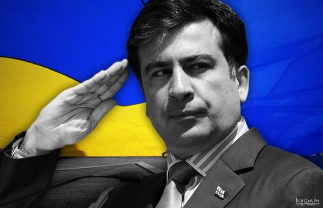 Саакашвили готов стать премьером, но не президентом Украины