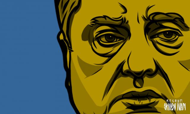 «Порошенко упорно не хочет подчиняться американской версии НКВД» — Марков