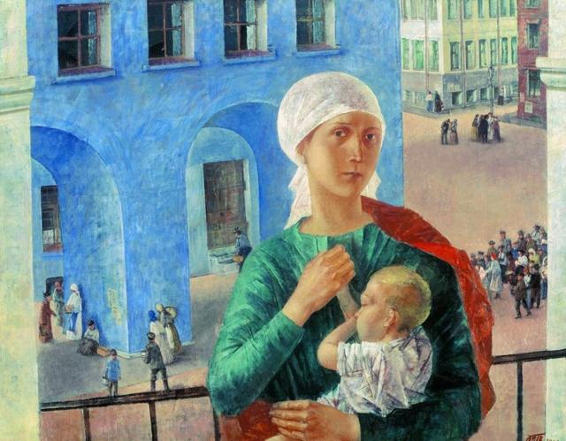 Пособия на ребенка и маткапитал: Госдума обсудит инициативы Путина