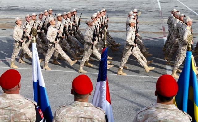 Пентагон мониторит Сирию: Россия заявила, но не вывела войска