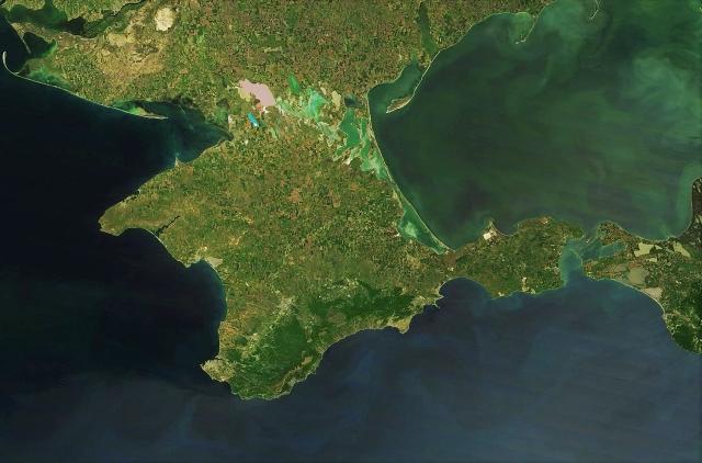Тиллерсон: остановим «насилие на Украине» — и возьмемся за Крым