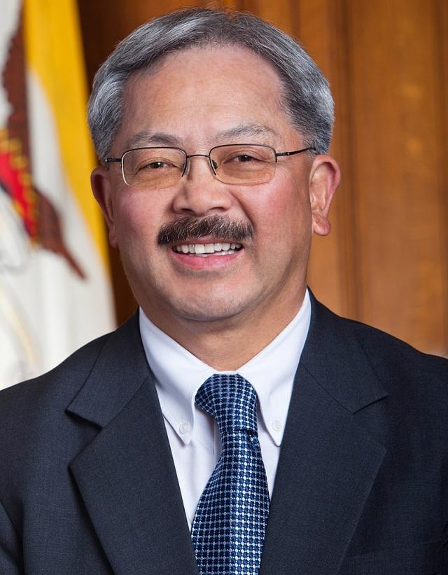 Мэр Сан-Франциско китайского происхождения скоропостижно скончался в США
