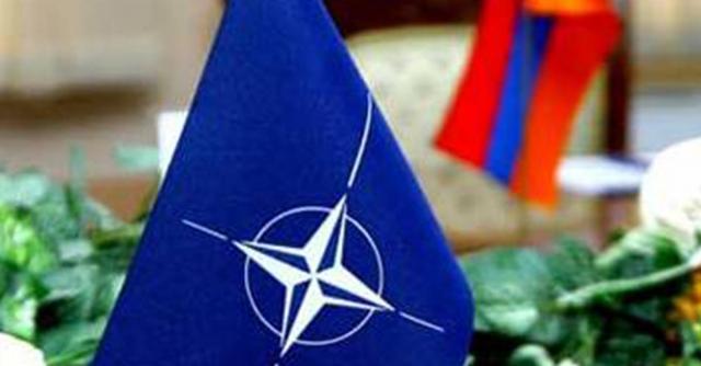 Армения и страны НАТО ведут переговоры о военно-техническом сотрудничестве