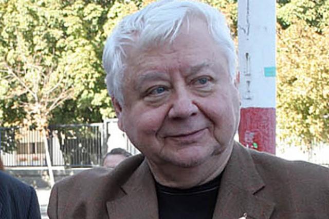 В МХТ имени Чехова сообщили об улучшении состояния Олега Табакова