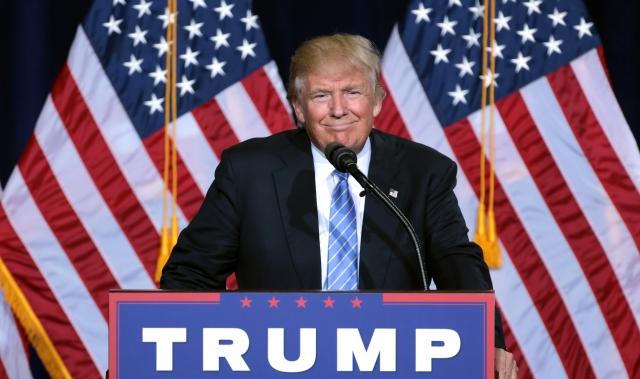 Трамп: США – на пороге нового экономического чуда